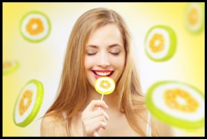 lemon-lollipop