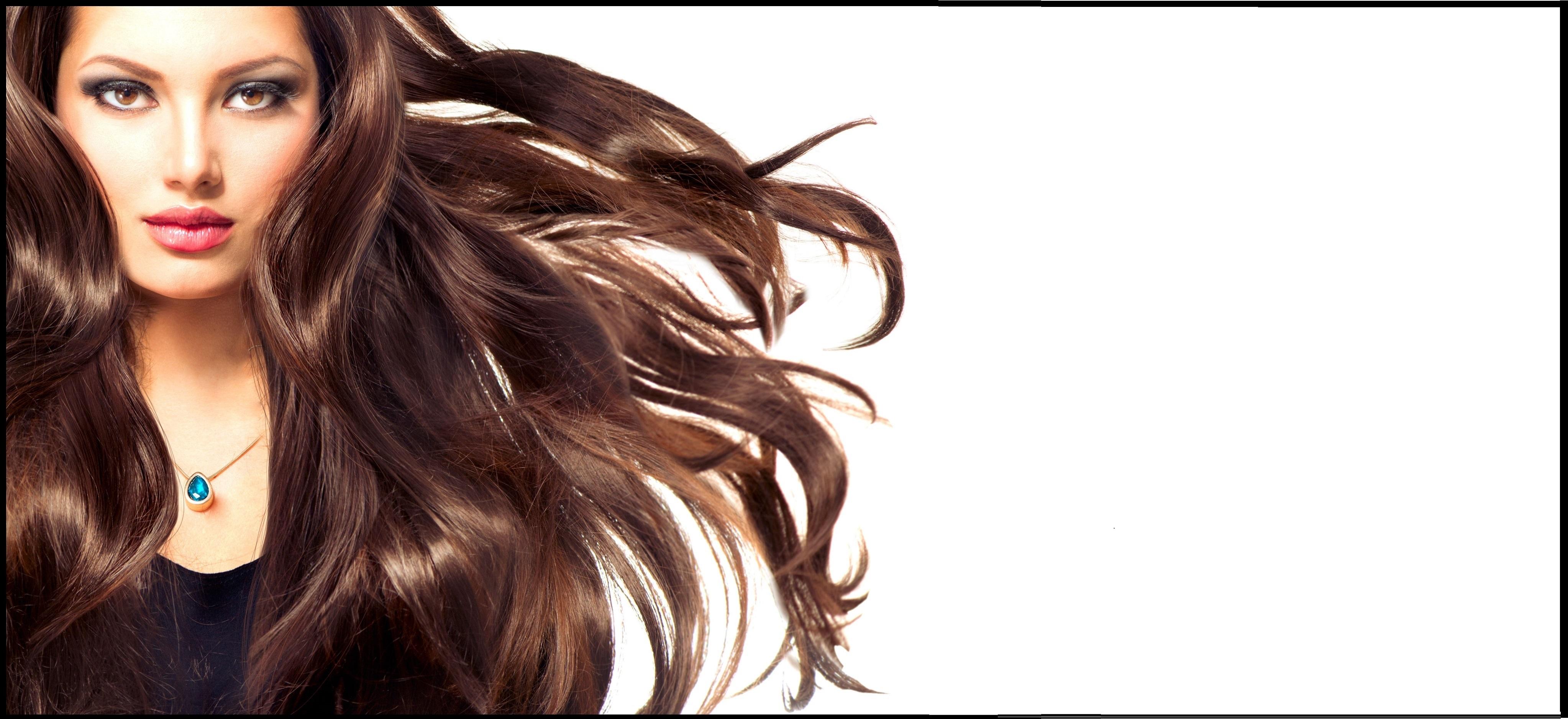 Ceviz kabuklarıyla saç bakımı